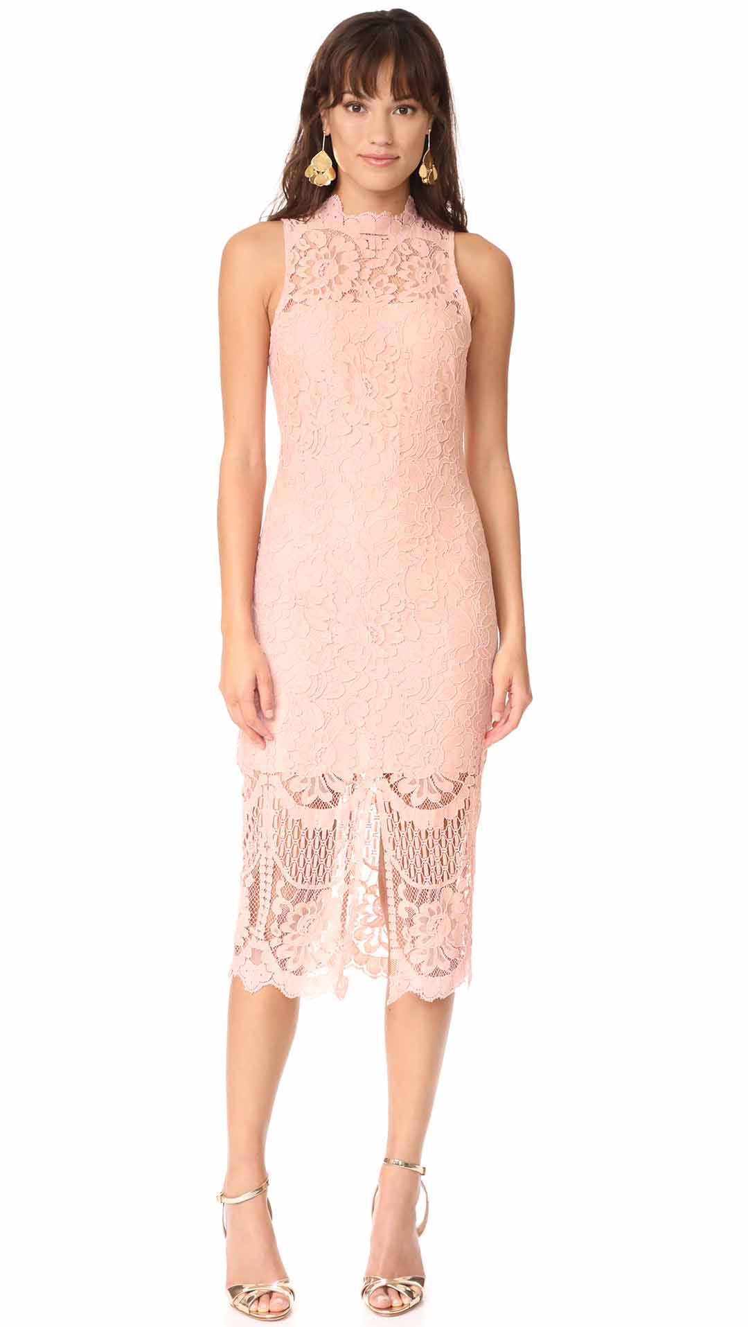 Trendy lace bodycon dresses for summer wedding guests for Best dresses for summer wedding