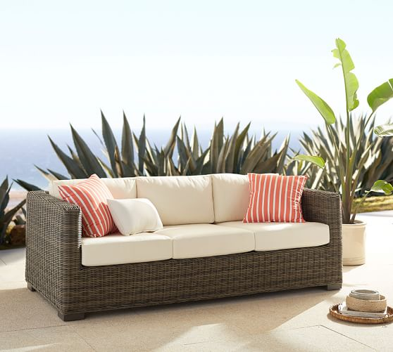 60 Off Pottery Barn Outdoor Furniture Sale Save On Sofas